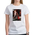 Accolade / Rottweiler Women's T-Shirt
