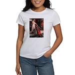 Accolade / Rottweiler Women's T-Shirt