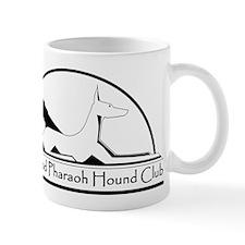 Unique Pharaoh hound Mug