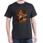 The Path / Rottie Dark T-Shirt