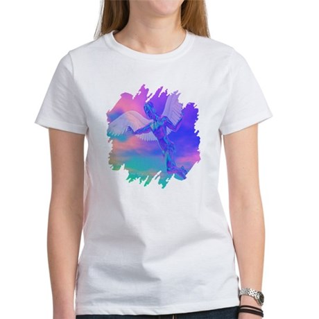 Angel of Light Women's T-Shirt
