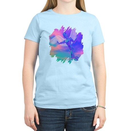 Angel of Light Women's Light T-Shirt