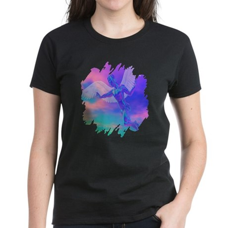 Angel of Light Women's Dark T-Shirt