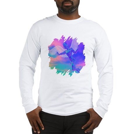 Angel of Light Long Sleeve T-Shirt