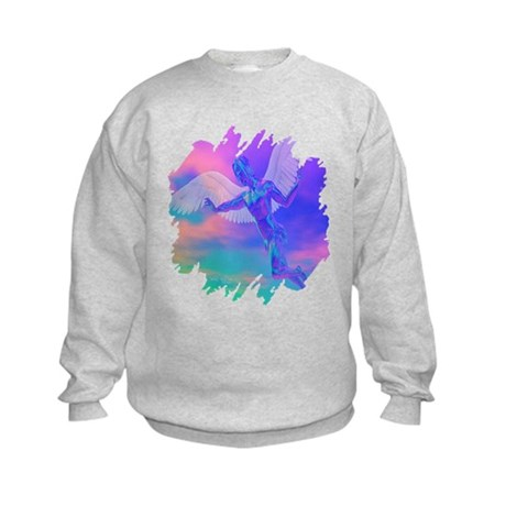 Angel of Light Kids Sweatshirt