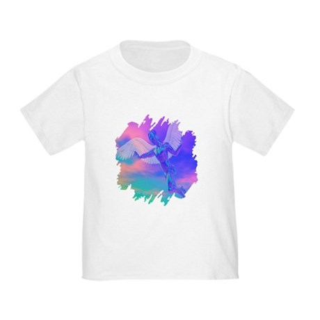 Angel of Light Toddler T-Shirt