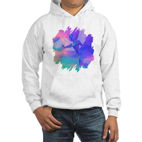 Angel of Light Hooded Sweatshirt