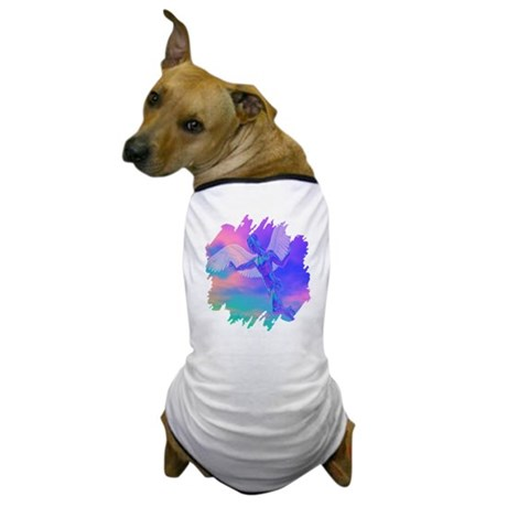 Angel of Light Dog T-Shirt