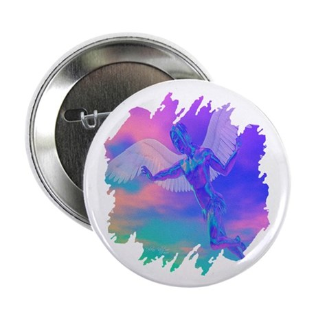 "Angel of Light 2.25"" Button (10 pack)"