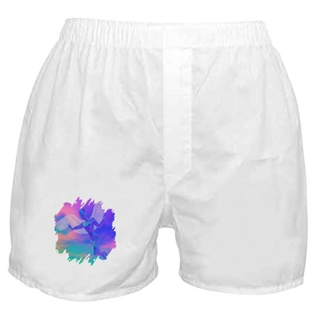 Angel of Light Boxer Shorts