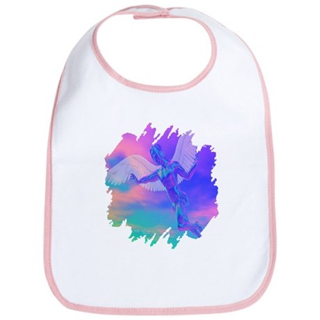 Angel of Light Bib