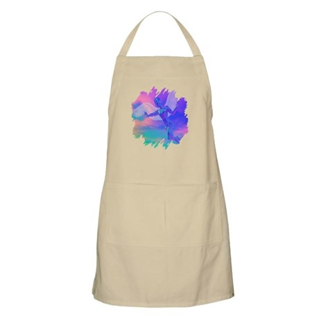 Angel of Light BBQ Apron