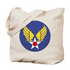 Air Service: Learn Tote Bag