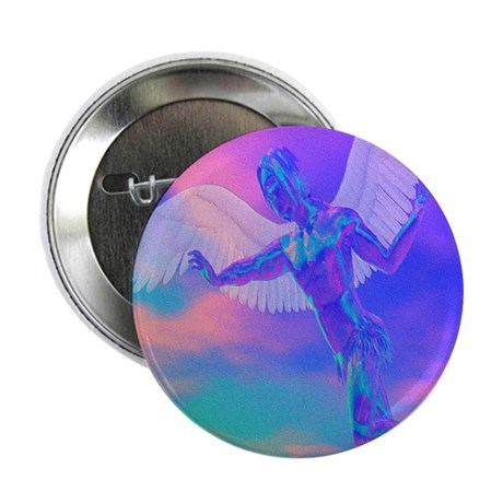 "Angel of Light 2.25"" Button (100 pack)"