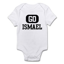 Go ISMAEL Infant Bodysuit