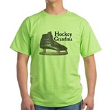 Hockey Grandma Vintage T-Shirt