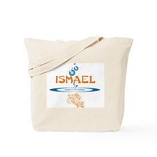 Ismael (fish) Tote Bag