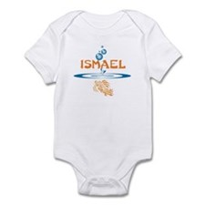 Ismael (fish) Infant Bodysuit