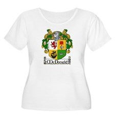 McDonald Coat of Arms T-Shirt