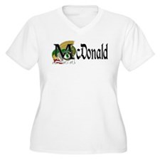 McDonald Celtic Dragon T-Shirt