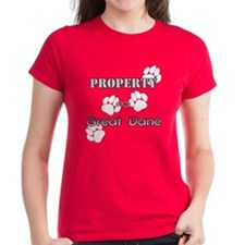 Great Dane Property Tee