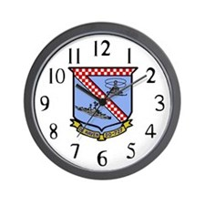 USS De Haven (DD 727) Wall Clock
