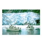 Glacier - Grand Banks Postcards (Package of 8)