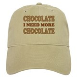 Chocolate Lover Cap