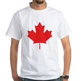 Red Maple Leaf Shirt