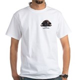 Puppy Breath T-Shirt (white)