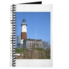 Montauk Lighthouse Journal