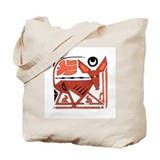 Cute Pharaoh hounds Tote Bag