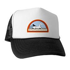 Funny Hooded Trucker Hat