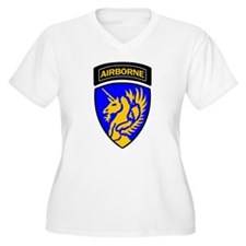 13th Army Airborne T-Shirt