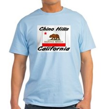 Chino Hills California T-Shirt