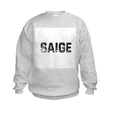 Saige Sweatshirt