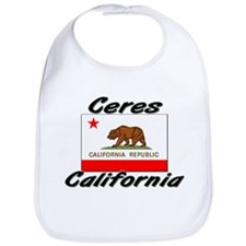 Ceres California Bib