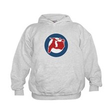 Brit Scooter Hoody