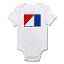 AMC Flag Small Infant Bodysuit