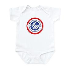AMC Classic Small Infant Bodysuit