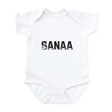 Sanaa Onesie