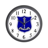 USS Norfolk (DL 1) Wall Clock