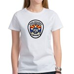 Chandler Police Women's T-Shirt