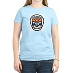 Chandler Police Women's Light T-Shirt