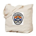 Chandler Police Tote Bag