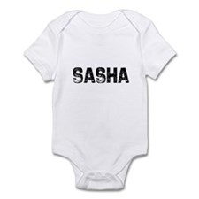 Sasha Infant Bodysuit