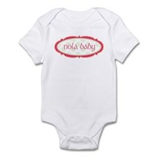 NOLA Baby Onesie