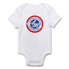 Small AMC Classic Infant Bodysuit