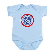Small AMC Classic Infant Bodysuit