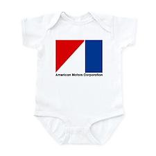 AMC Flag Infant Bodysuit